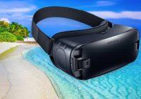 Neem een 'Staycation' en ontdek de wereld met deze 8 Gear VR-apps