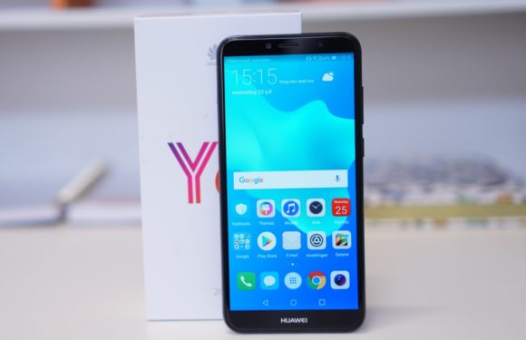 Huawei Y6 (2018) review: anoniem budgettoestel zonder poespas