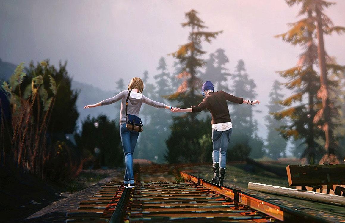 De beste Android-games van juli: Life is Strange, Alto's Odyssey en meer