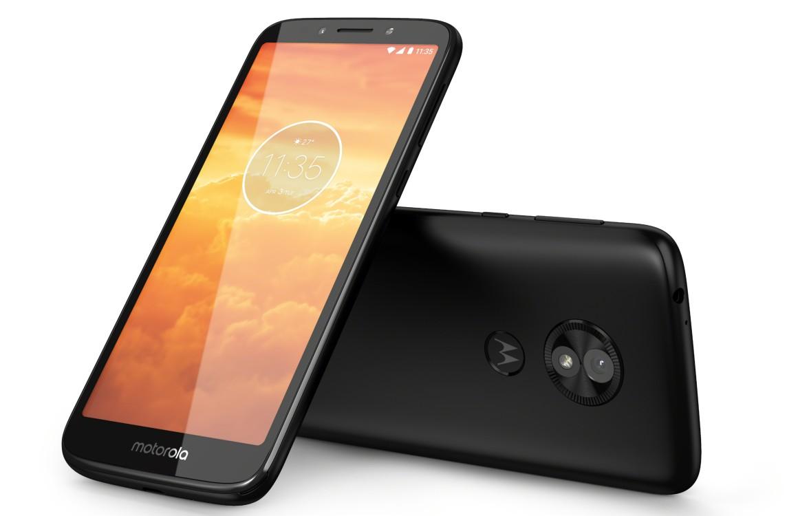Motorola's eerste Android Go-toestel nu in Nederland te koop