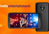 Motorola introduceert variant Moto E5 Play met Android Go