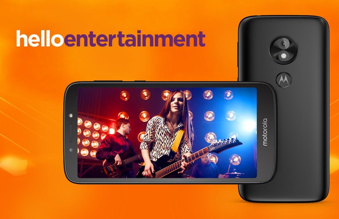 Motorola Moto E5 Play kopen