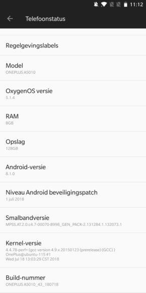 oxygenos 5.1.4