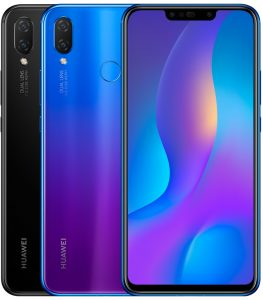 Huawei P Smart Plus officieel