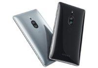 Peperdure Sony Xperia XZ2 Premium vanaf nu in Nederland te koop