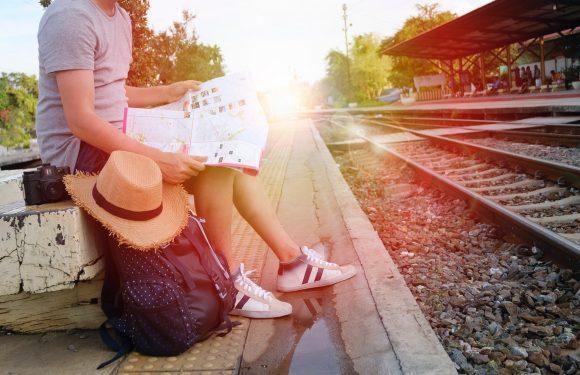 6 redenen om je smartphone wel mee te nemen op vakantie