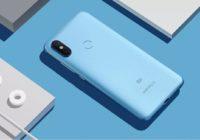 Xiaomi Mi A2 met stock-Android vanaf deze week leverbaar in Nederland