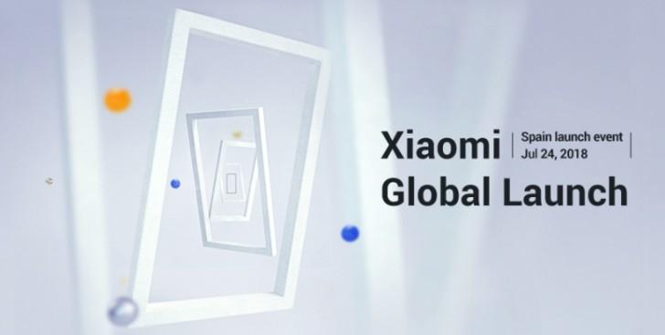 Xiaomi Mi A2 onthulling