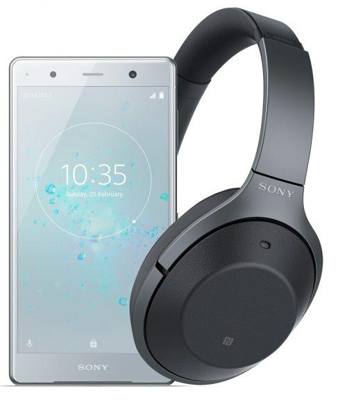 Sony Xperia XZ2 Premium pre-order