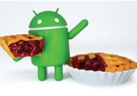 Deze smartphones krijgen als eerste de Android Pie-update