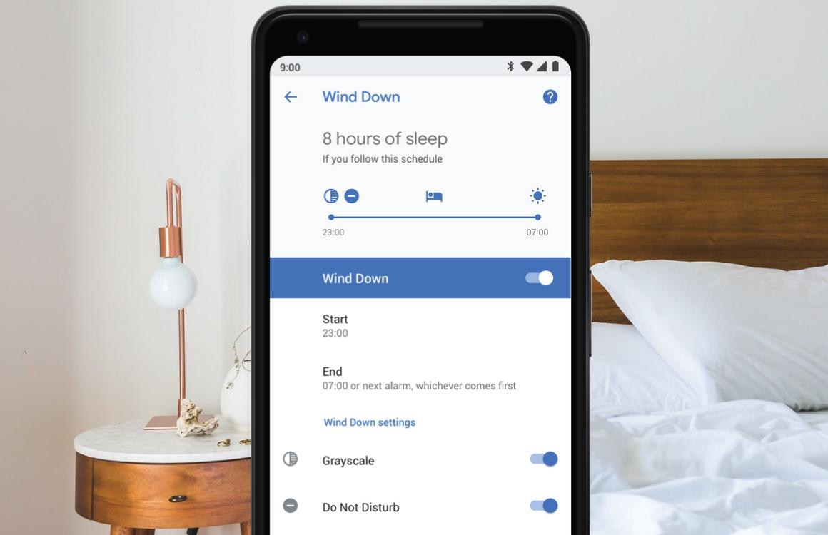 Zo download je de Digital Wellbeing-bèta voor je Google Pixel