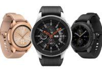 Samsung kondigt Galaxy Watch aan en heeft een kado voor snelle beslissers