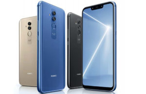 Huawei Mate 20 Lite officieel
