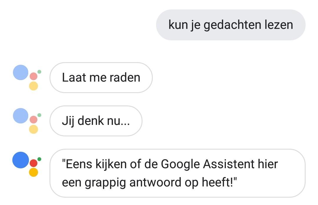 Image of: Hindi Grappige Google Assistentantwoorden Android Planet Dit Zijn 45 Grappige Google Assistentantwoorden Op Deze Vragen
