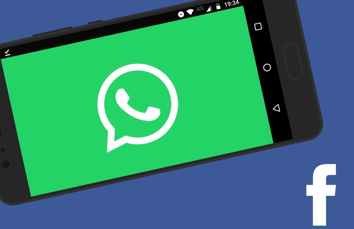 WhatsApp Status-advertenties
