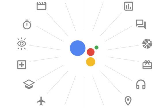 Gids: Via deze Google Assistent Actions kom je in contact met bedrijven