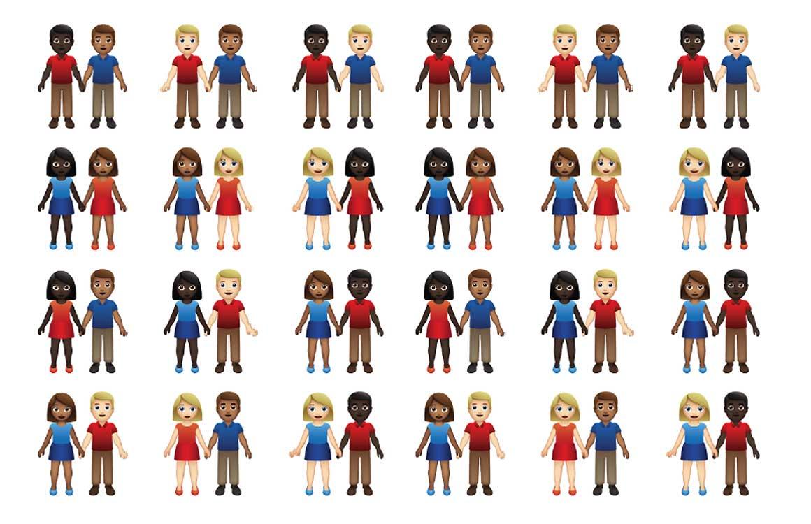 Deze nieuwe emoji worden overwogen voor 2019