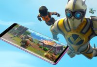Zo download je Fortnite op je Samsung-smartphone