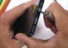 Video: Samsung Galaxy Note 9 is ontzettend stevig, op één onderdeel na