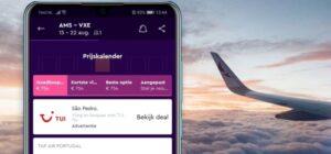 4 apps om goedkope vliegtickets te vinden