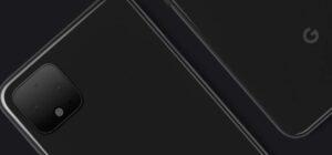 Wat we weten over de Google Pixel 4