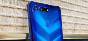 Honor View 20 review: hole-in-one