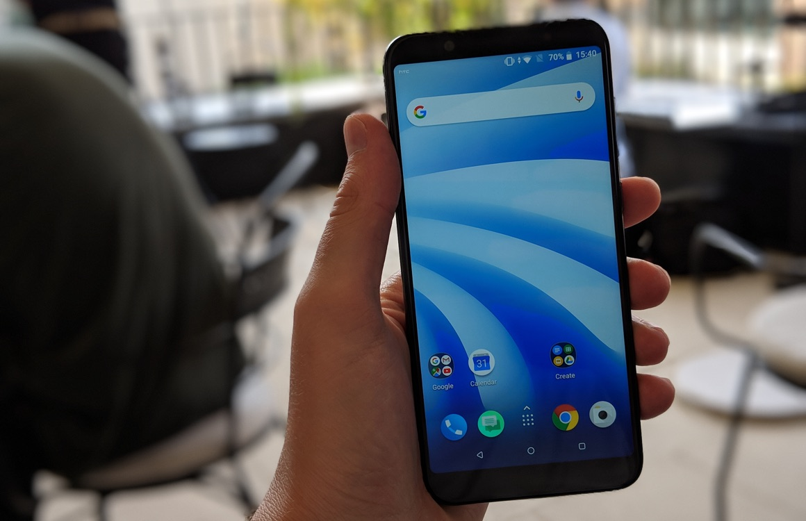 HTC U12 Life preview