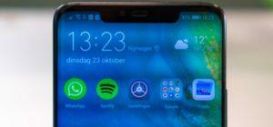 Review: dit is de Huawei Mate 20 Pro