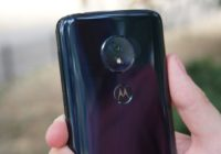 Motorola Moto G6 Play review: meer accu, iets minder kracht