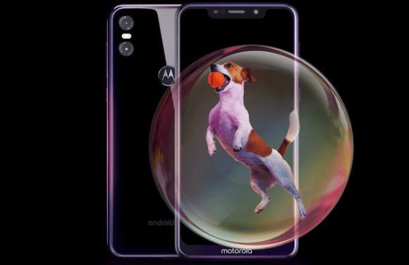Motorola geeft eerste smartphone update naar Android Pie