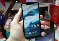 Dagaanbieding: Motorola One alleen vandaag extra goedkoop