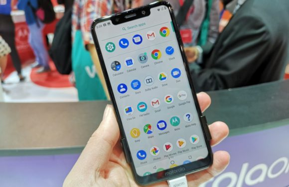 Motorola One preview