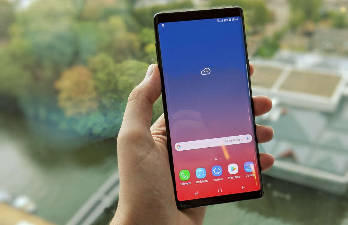 samsung galaxy note 9 preview