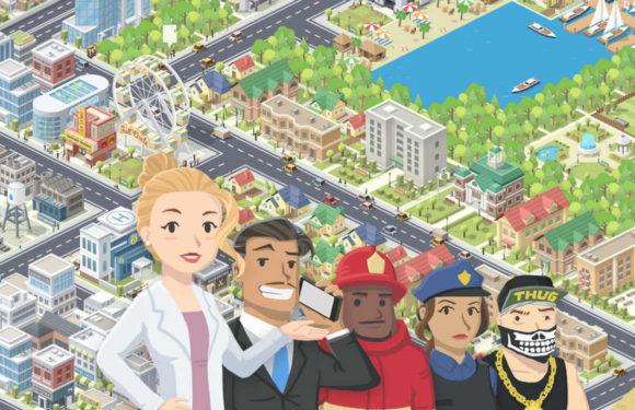Waarom Pocket City de beste SimCity-game voor Android is