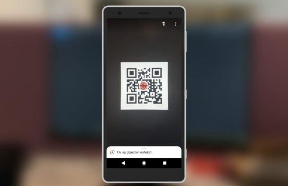 Tip: zo kun je snel qr-code's scannen met je Android-smartphone