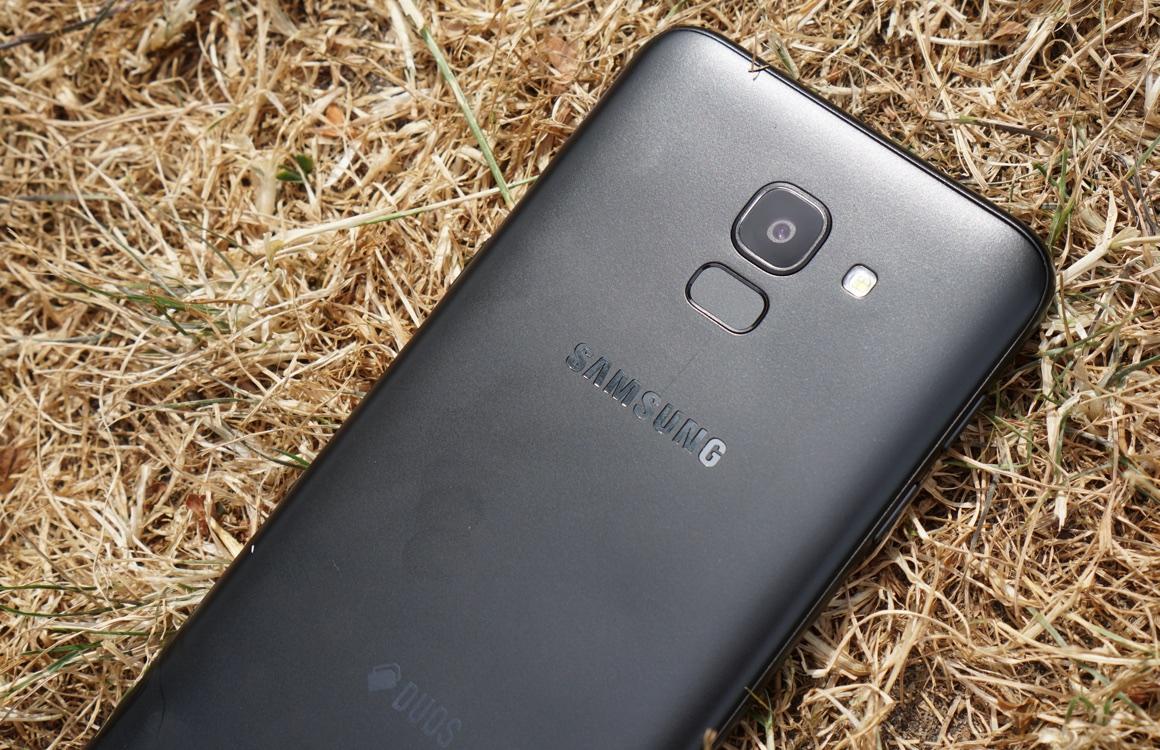 Samsung Galaxy J6 review: J-model is B-keuze