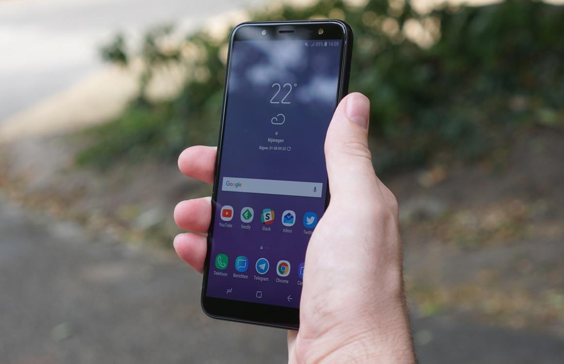 Samsung stopt met betaalbare Galaxy J-lijn en gaat verder met A-serie