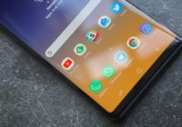 Android 9.0 Pie-update rolt uit voor Samsung Galaxy Note 8 – update