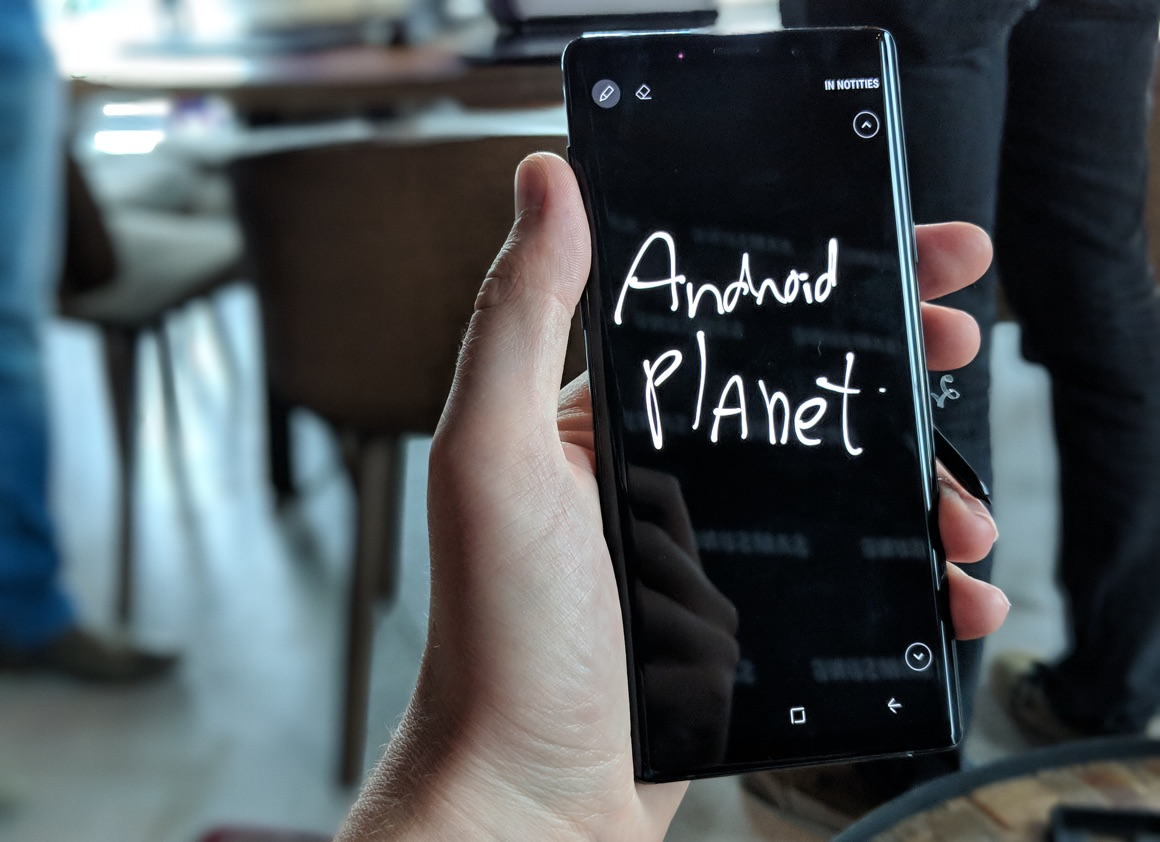 Samsung Android 9 0-overzicht: dit is wanneer je Galaxy