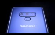 Video: Samsung zet eerste Galaxy Note 9 beelden zelf online