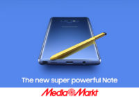 En de winnaar van de Samsung Galaxy Note 9 is…
