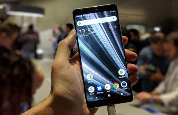 Sony Xperia XZ3 preview: smartphone biedt meer vernieuwing dan verwacht