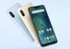 Android Pie-update nu ook beschikbaar voor Xiaomi Mi A2 Lite