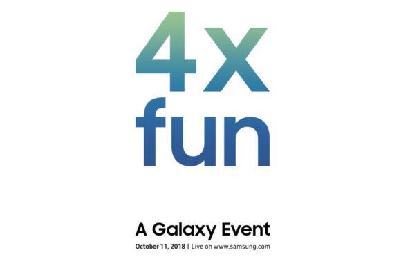 Ook Samsung komt in oktober met nieuwe smartphone