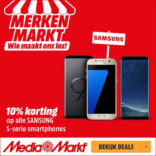 MediaMarkt MerkenMarkt 2018