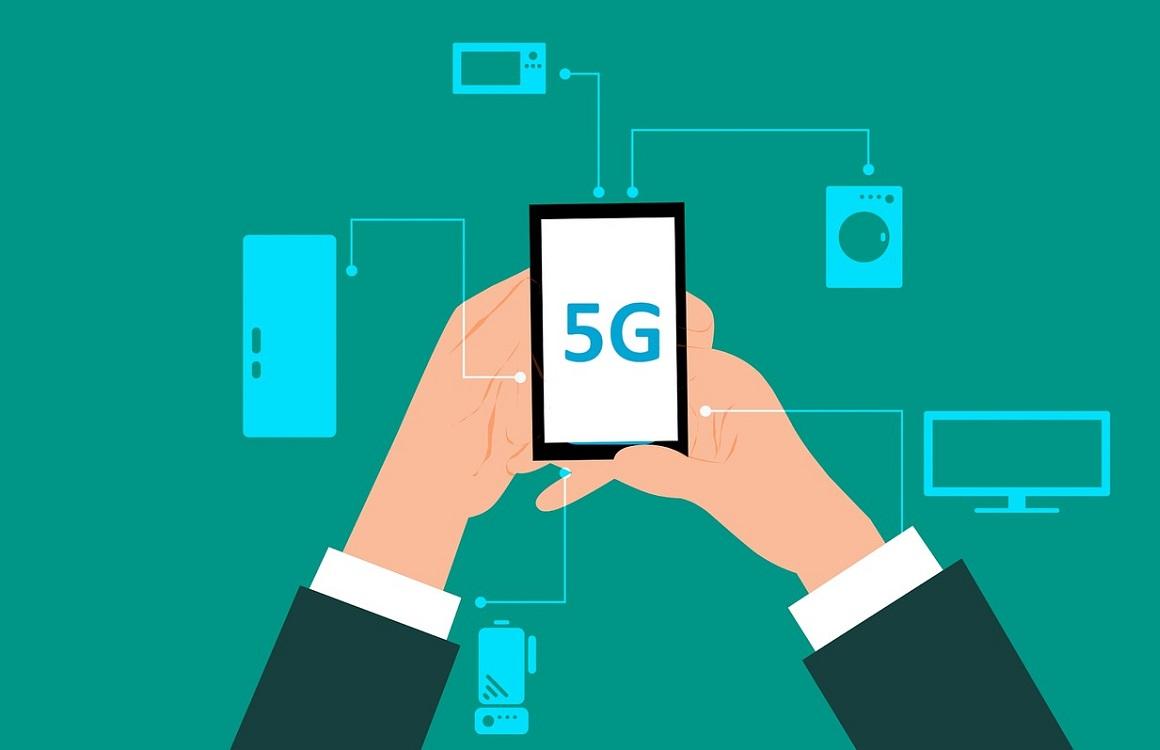 OnePlus 5G-smartphones