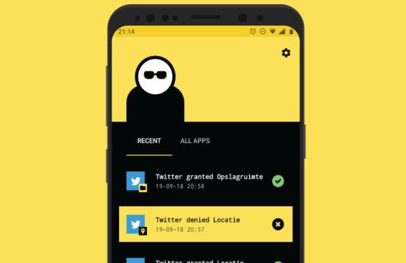 Deze app trekt app-machtigingen automatisch in (en verbetert jouw privacy)