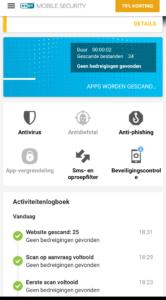 ESET Android Screenshots (3)