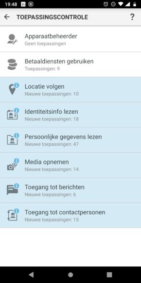 ESET Android Screenshots (4)