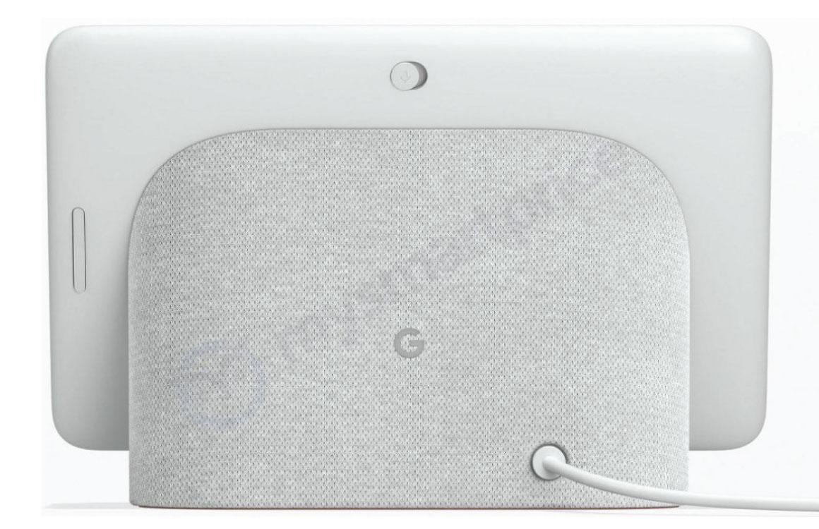 Google-Home-Hub-gelekt